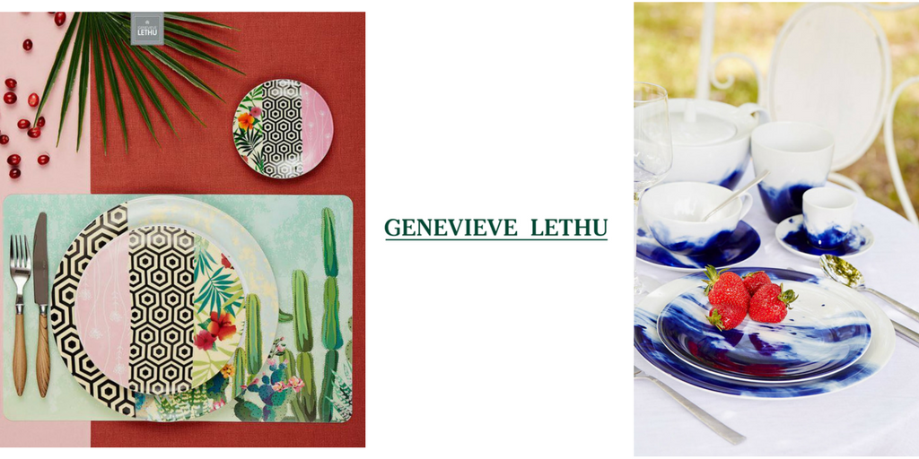 collection genevieve lethu