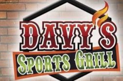 Davy's Sports Grill